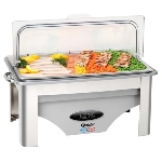 Chafing dish COOL + HOT - 1/1 GN